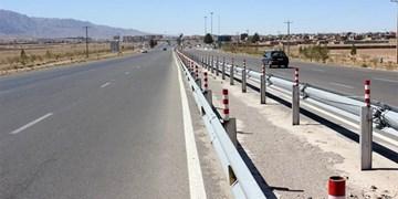 پروژه محور ترانزیتی سلفچگان - تهران کلید خورد