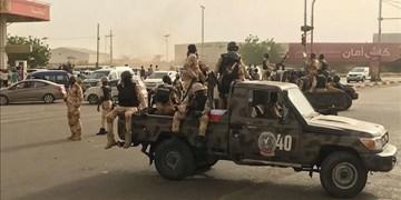ارتش سودان راههای منتهی به مقر ارتش را بست