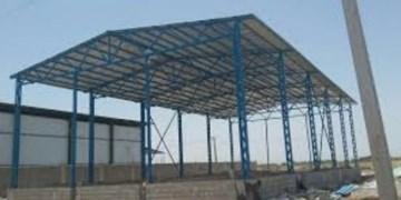 فارس من  تکمیل پروژه سالن بنیاد شهید منوط به عمل تعهد استانداری است