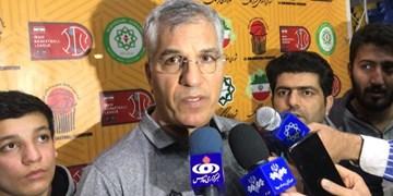 بسکتبال انتخابی کاپ آسیا| شاهین طبع: کاپ آسیا فرصت خوبی در آستانه المپیک است