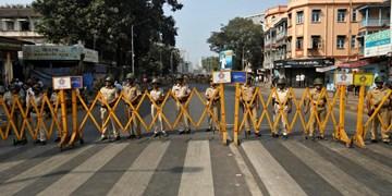 تشدید تدابیر امنیتی در هند در آستانه تظاهرات بعد از نماز جمعه