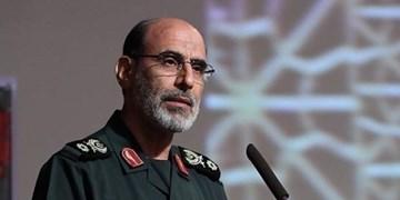 انقلاب اسلامی قدرتمندتر از قبل در حال پیشرفت است