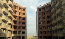 توزیع نامناسب ساخت و ساز/انباشت تقاضای مسکن داریم