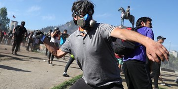 اقتصاد سیاسی تحولات قانون اساسی شیلی/ چرا مردم علیه آزادترین اقتصاد آمریکای لاتین قیام کردند؟