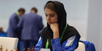 صعود شطرنجباز کشورمان به مرحله یک چهارم نهایی جایزه بزرگ/ شطرنجباز روس هم مقابل خادمالشریعه تسلیم شد