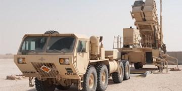 دولت سعودی سامانه پاتریوت خود را بهینهسازی میکند