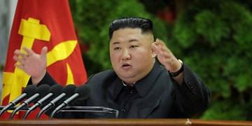 جلسه کیم با مقامات ارشد حزب کارگران کره در آستانه پایان مهلت واشنگتن