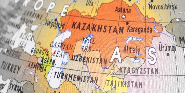 آسیای مرکزی در 24 ساعت گذشته
