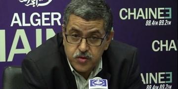 نخست وزیر الجزائر: با بحران چند بعدی مواجه هستیم