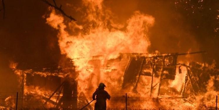 دستور تخلیه منطقه «ویکتوریا» در پی ادامه آتشسوزیها در استرالیا