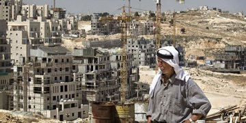 طرح تلآویو برای ساخت 2000 واحد صهیونیستنشین در کرانه باختری