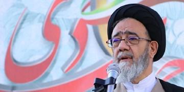 حماسه 8 دی تبریز جرقه خیزش ایرانیان در برابر فتنه بود