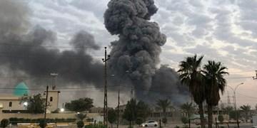 شهدای حمله آمریکا به الحشد الشعبی باز هم افزایش یافت