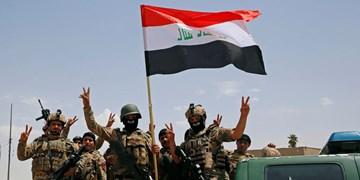 عملیات بزرگ نیروهای مسلح عراق علیه داعش در مرز با سوریه