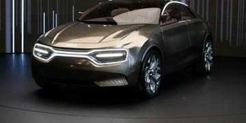 کادیلاک از نخستین خودروی تمام برقی خود رونمایی میکند+عکس