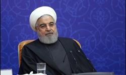 روحانی: ما در شرایط صلح قول دادیم نه در شرایط جنگی امروز