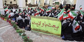 عکس  گرامیداشت یوم الله «نهم دی» در اردبیل