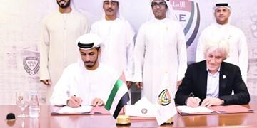 آینده سرمربی تیم ملی فوتبال امارات امروز مشخص می شود