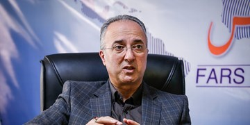 جزئیات تازه از پروژه های شرکت خاکریز آب در غرب تهران تشریح شد