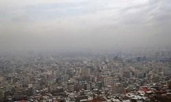 تبریز، دومین شهر آلوده کشور