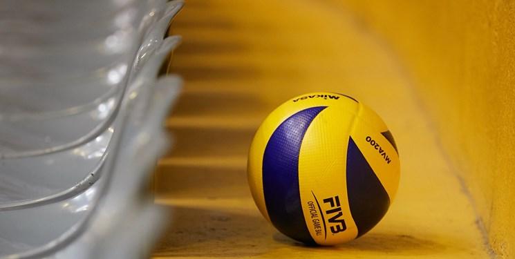 مسابقات والیبال زنان شرق آسیا به تعویق افتاد
