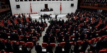 پارلمان ترکیه با اعزام نیرو به لیبی موافقت کرد