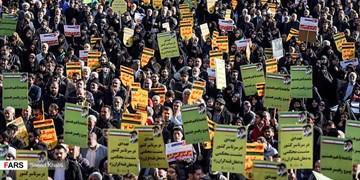 گرامیداشت 9 دی در تهران| از هشدار درباره فتنه جدید تا مطالبه برای عدم بکارگیری فتنهگران