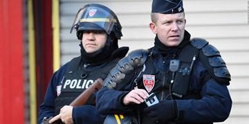تیراندازی در فرانسه ۳ کشته به جا گذاشت