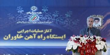 انتقاد از کارشکنی وزارت راه در احداث بزرگراه تبریز- سهند / مدیران استانی هنوز حساسیت را درک نکردهاند