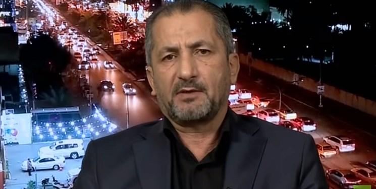 کتائب حزب الله عراق: اجازه نمیدهیم طرحهای آمریکا اجرا شود