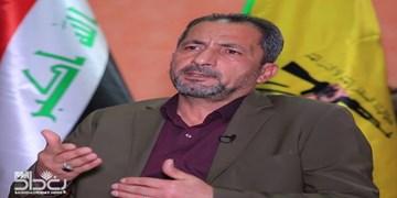 حزبالله عراق: آمریکا برای متوقف کردن حملات مقاومت در زمان انتخابات، التماس میکرد