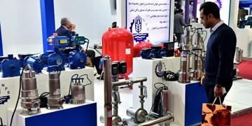 حضور 95 شرکت معتبر در نمایشگاه سرمایشی و گرمایشی اصفهان
