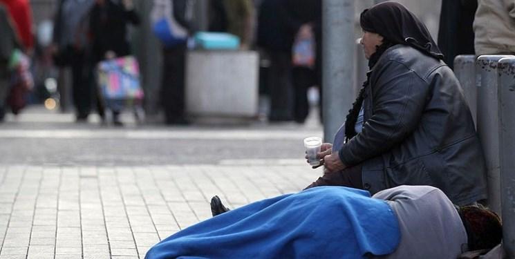 1.8 میلیون اسرائیلی زیر خط فقر قرار دارند