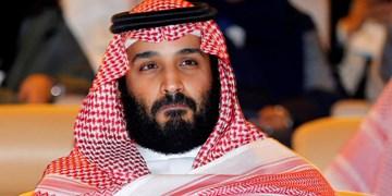 حمایت دولت سعودی از ائتلاف آمریکایی در برابر الحشد الشعبی