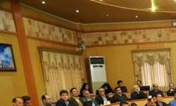 ستاد سیاستگذاری کنگره ۳ هزار شهید استان زنجان آغاز به کار کرد
