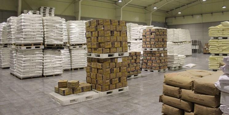 کشف بیش از 27 تن شکر قاچاق در چابهار