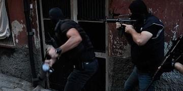 بازداشت ۱۷۷ نفر در ترکیه به اتهامهای امنیتی و تروریستی