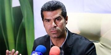ساعی: اختلافات در کمیسیون از بیرون تزریق میشد/سیاسیون ورزشکاران را مقابل هم قرار میدهند