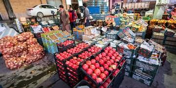 افزایش نظارتها بر میادین میوه و تره بار تهران از ابتدای اسفند