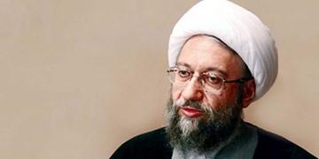 رئیس مجمع تشخیص در پیامی درگذشت آیتالله علمالهدی را تسلیت گفت