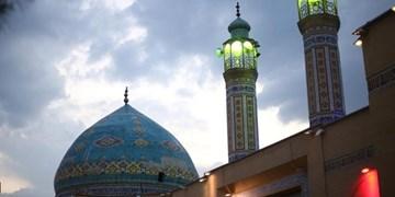 پایتخت فرهنگی هنری مساجد انتخاب میشود/ رونمایی از پوستر