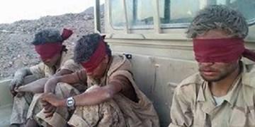 6 اسیر سعودی که یمن آزاد کرد، وارد عربستان شدند