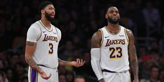 وقتی ستارههای NBA در دوران قرنطینه اضافه وزن میآورند+عکس