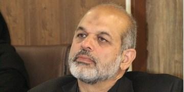احمد وحیدی به عنوان «رئیس شورای امنیت کشور» منصوب شد