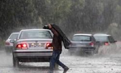 افزایش حدود 54 درصدی بارش در گلستان/ شرق استان گلستان بیشتر بارندگیهای 4 روز گذشته