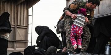 ۱۰ هزار نفر از فرزندان اعضای داعش در شمال سوریه سرگردان هستند