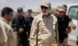در سایه مجاهدت حاج قاسم سلیمانی، مقاومت در بین ملتهای آزاده ریشه دواند