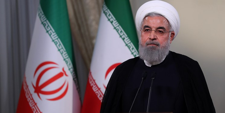 سفرای جدید ایران در 13 کشور جهان با روحانی دیدار کردند