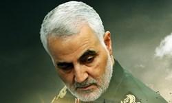 شهادت سردار سلیمانی خللی در ادامه راه جبهه حق ایجاد نخواهد کرد