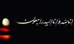 رئیس شورای اسلامی شهرستان طالقان درگذشت